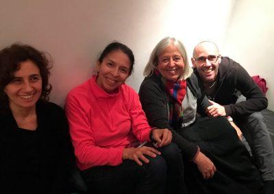 Isha - Comienzo Programa 8 Semanas Argentina 3