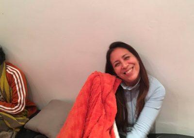 Isha - Comienzo Programa 8 Semanas Argentina 4