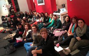 Isha – Comienzo Programa 8 Semanas Argentina 7