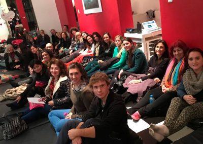 Isha - Comienzo Programa 8 Semanas Argentina 7