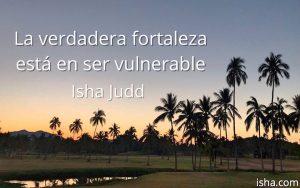 Isha – Frase del día 202