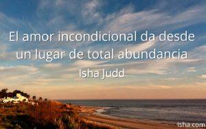 Isha – Frase del día 208