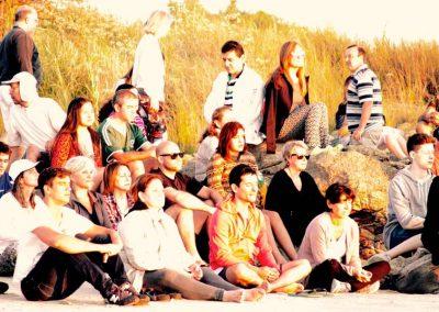 Isha - Segundo Retiro Verano Uruguay 3