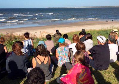 Isha - Segundo Retiro Verano Uruguay
