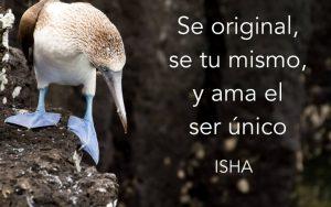 Isha – Frase del día 283