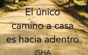 Isha – Frase del día 307