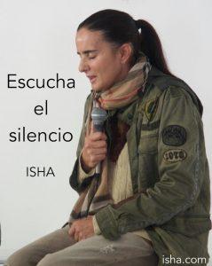 Isha – Frase del día 311