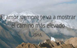 Isha – Frase del día 314