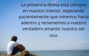 Isha – Frase del día 342