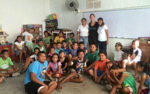 Isha – Fundación Isha México 2