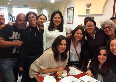 Isha - Hermoso seminario con Isha en Mexico - 2