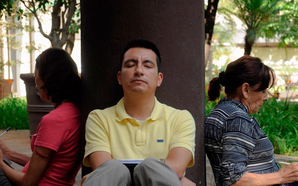 Jornada de Unificación con estudiantes en Guadalajara