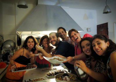 Isha - año nuevo la i-uruguay 3