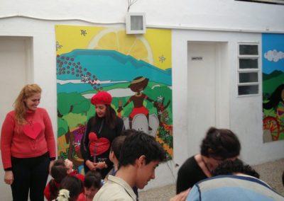 Isha - fundación Juanito 1