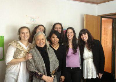 Isha - fundación Juanito 2