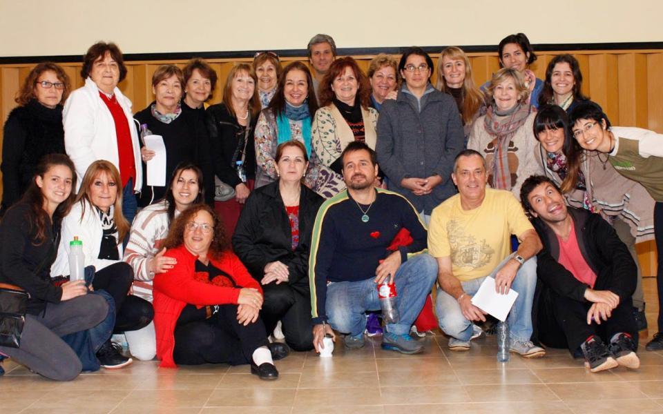 Fundación Isha Argentina, Misiones. Hogar de Santa Teresa
