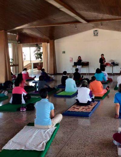 Isha - por primera vez en Toluca 3