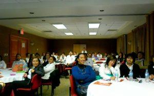 Isha – seminario gratuito a maestros 2
