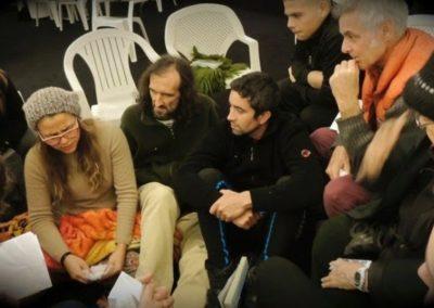 Isha - talleres de conciencia 2