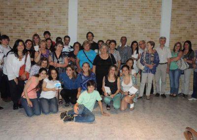 Isha - Fundación Durazno