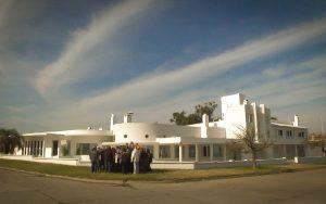 Isha – actividades en la i uruguay