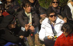 Isha – actividades en la i uruguay 3