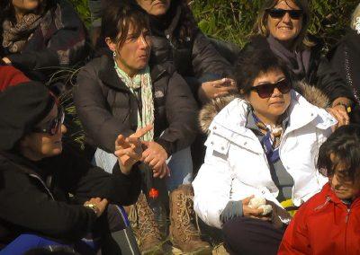 Isha - actividades en la i uruguay 3