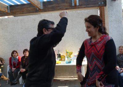 Isha - actividades en santiago chile 1