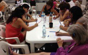 Isha – actividades estudiantes avanzados 1
