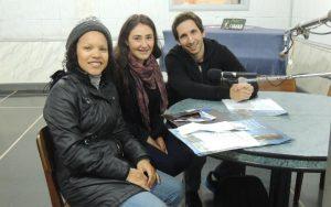 Isha – actividades labor social uruguay