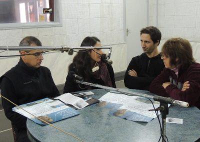 Isha - actividades labor social uruguay 1