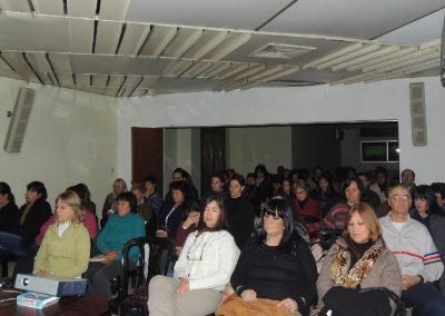 Isha - actividades labor social uruguay 2