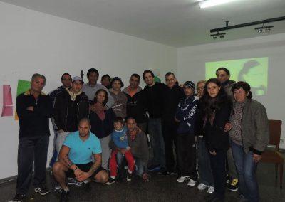 Isha - actividades labor social uruguay 3