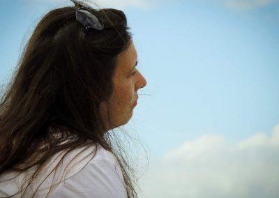 Isha - atestiguando en la i uruguay 3
