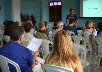 Isha - brasil seminario en salvador 3