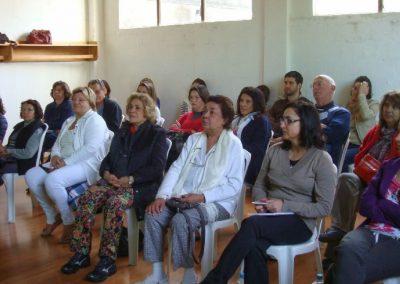 Isha - brasil seminario en sao paulo