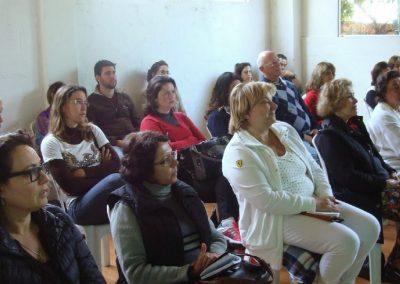 Isha - brasil seminario en sao paulo 1