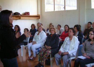 Isha - brasil seminario en sao paulo 2