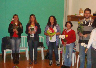 Isha - brasil seminario en sao paulo 4