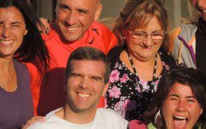 Isha – cuatro semanas en la i uruguay 3