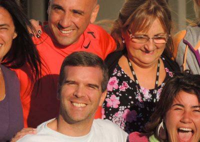 Isha - cuatro semanas en la i uruguay 3