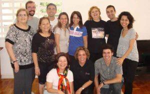 Isha – en brasil
