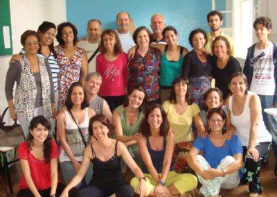 Isha - en brasil 3