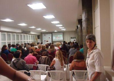 Isha - en rafael argentina 1