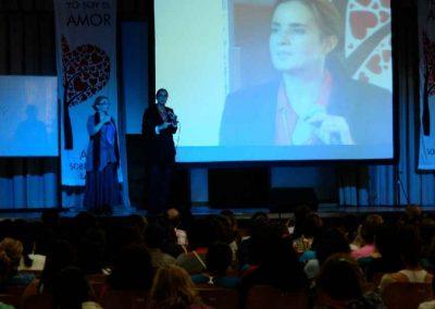 Isha - evento en lima perú