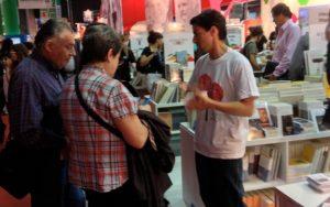 Isha – feria del libro conferencia gratuita 2