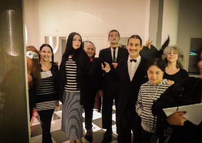 Isha - festejos y mas en la i uruguay