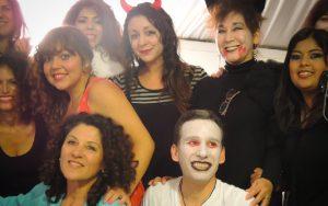 Isha – festejos y mas en la i uruguay 3