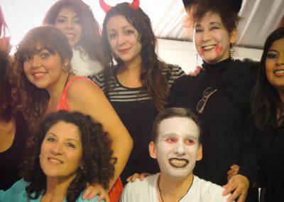 Isha - festejos y mas en la i uruguay 3