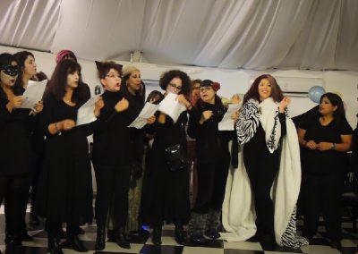 Isha - festejos y mas en la i uruguay 4